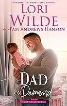 Dad on Demand: A Western Romance (Lone Star Dads Book 3)