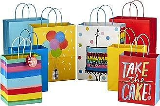 Medium 12 Pieces Baby Gift Bags