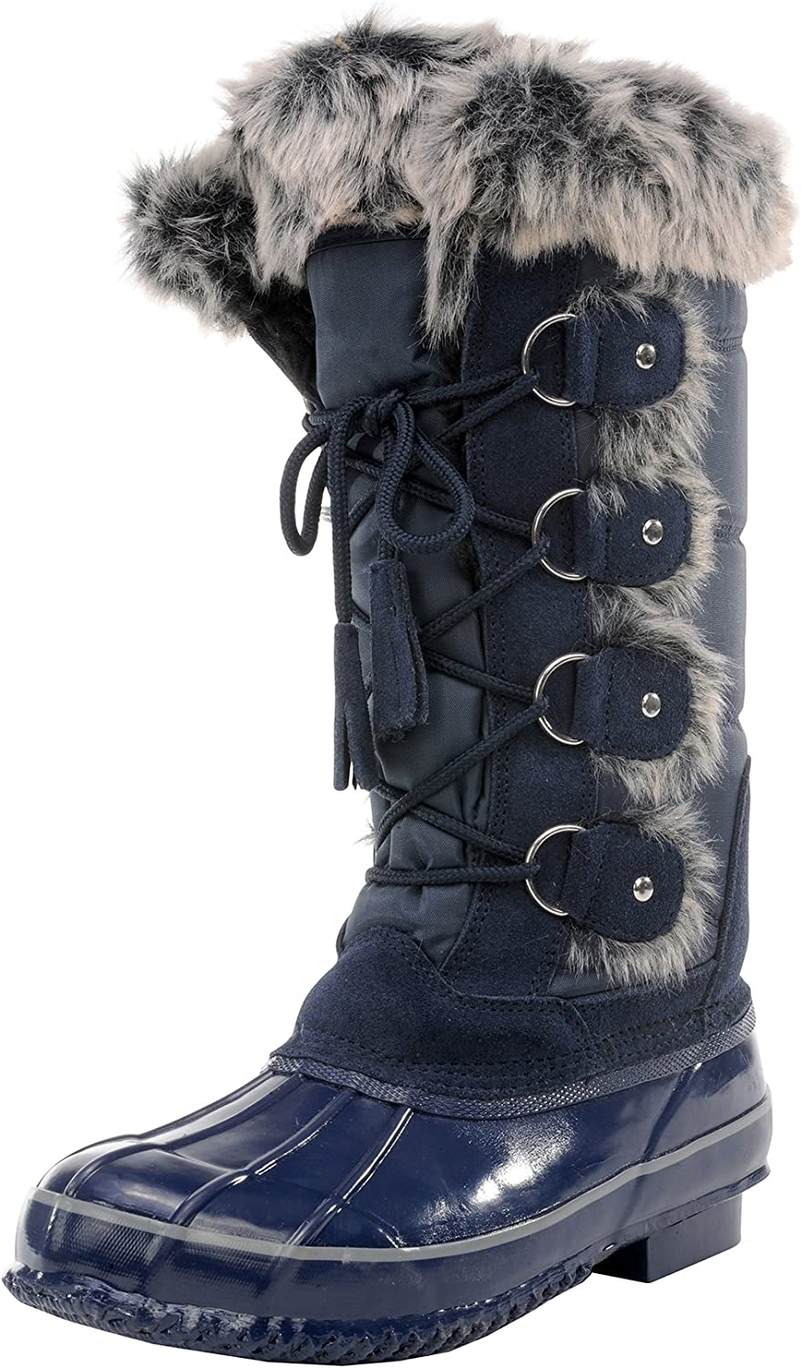67% OFF of fixed price Sporto Women's Year-end gift Sleigh Boot Ride Snow