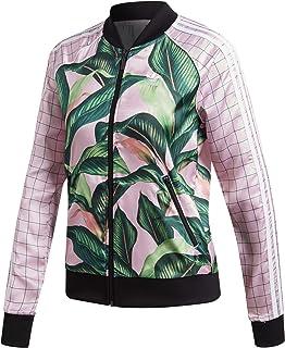 7c550d2c72 Amazon.it: adidas donna - Giacche e cappotti / Donna: Abbigliamento