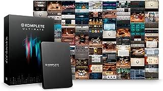 Native Instruments Komplete 11 Ultimate Software Suite