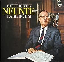 Beethoven: Sinfonie Nr. 9 d-moll op. 125 (mit Schlußchor über Schillers Ode