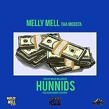 Hunnids (feat. Blind Bandit & Kid Rich) [Explicit]