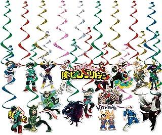 Anime Decorations