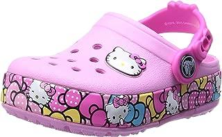 Crocs Kids' Baya Lined Clog