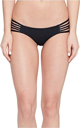 Vitamin A Swimwear - Jaydah Braid Bottom