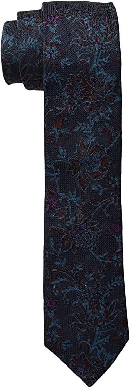 Paul Smith - 6cm Floral Print Tie