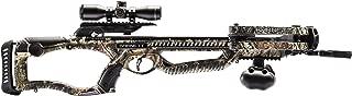 Barnett 78062 Raptor FX2 Crossbow, 4 x 32 Scope