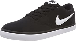 Nike Sb Check Solar Cnvs Men's Skateboarding Shoes