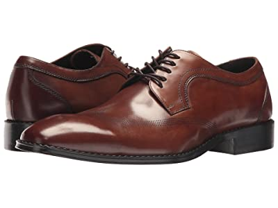 Kenneth Cole Reaction Reason Oxford (Cognac) Men