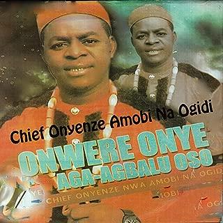 Onwere Onye Aga-Agbalu Oso