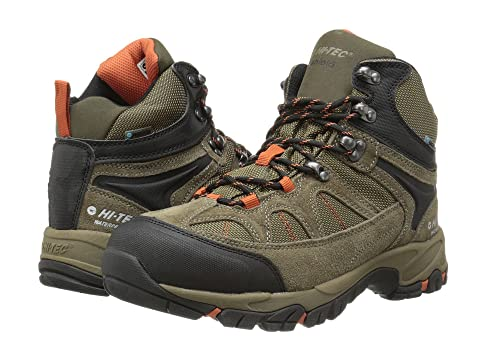 Altitude Lite I-Shield Waterproof Hi-Tec 2dGcDgwD