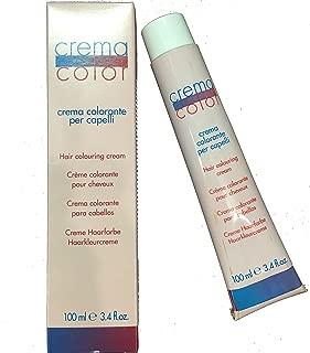 CREMA COLOR HAIR COLORING CREAM (101-Ash Ultrablond)