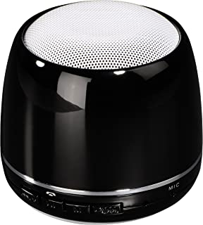 Hama Pop Bluetooth Stereo Speaker - Black