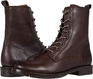 Frye Womens Natalie Lace-Up