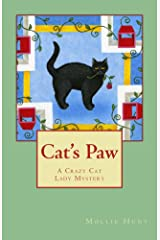 Cat's Paw (Crazy Cat Lady Mystery Book 3) Kindle Edition