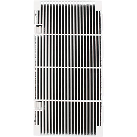 Polar White Kohree A//C Ducted Air Grille Duo-Therm Air Conditioner Grille Replace for Dometic #3104928.091 with Air Filter Pad