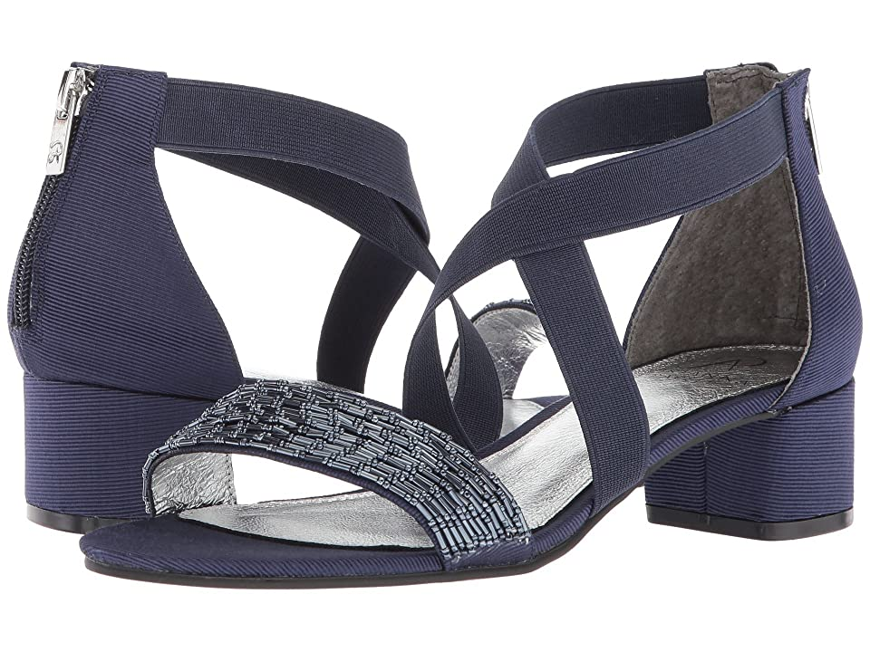 Adrianna Papell Teagan (Midnight) High Heels