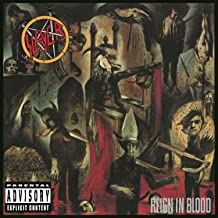 Best reign in blood Reviews
