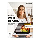 Xara Web Designer – 15 – Easily create your own websites [Download]