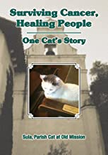 Surviving Cancer, Healing People: One Cat's Story