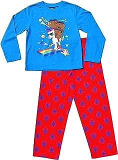 WWE Pajamas 6 to 12 Years PJS The New Day Big E, Kofi Kingston, and Xavier Wood