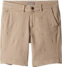 Jacob Chino Shorts in Shockwave (Big Kids)