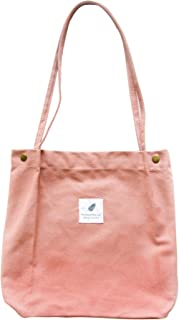 small tote bags with zipper