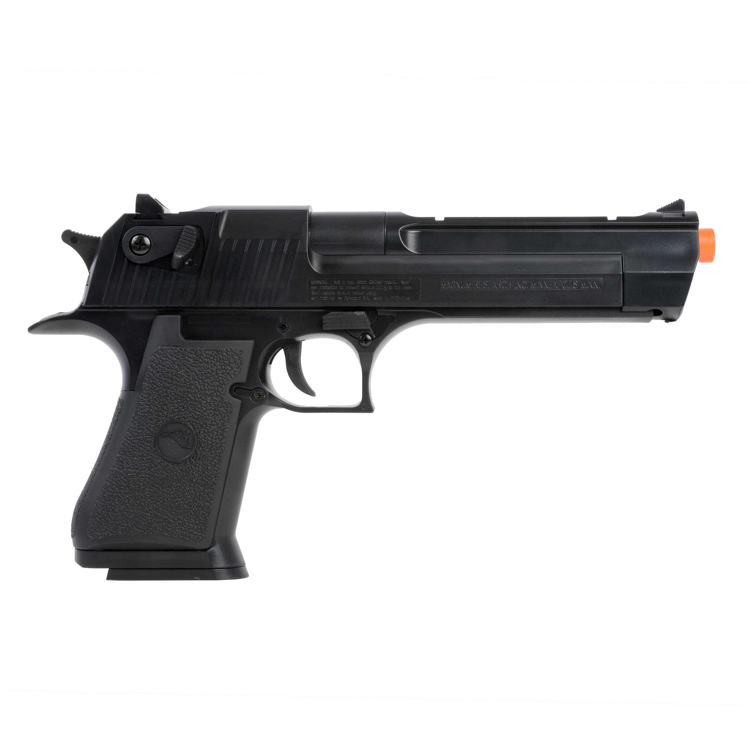 Desert Eagle Spring Powered Airsoft
