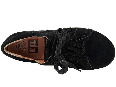 Fringe Lace II F FitFlop Up Sporty Sneakers ptXwfqaH