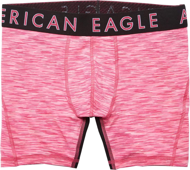 American Eagle Men's 02362705 Space Dye 6