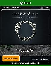 The Elder Scrolls Online: Blackwood - Xbox One