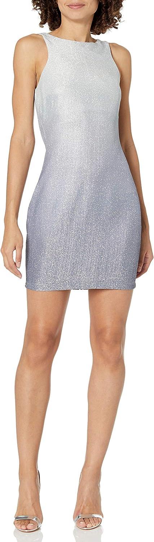 Speechless Women's Ombre Body-con Dress