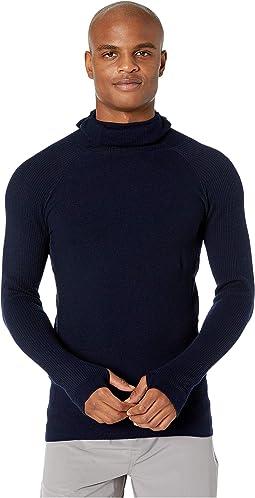 Whole Garment Balaclava Top