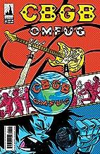 CBGB #4 (CBGB, #4)