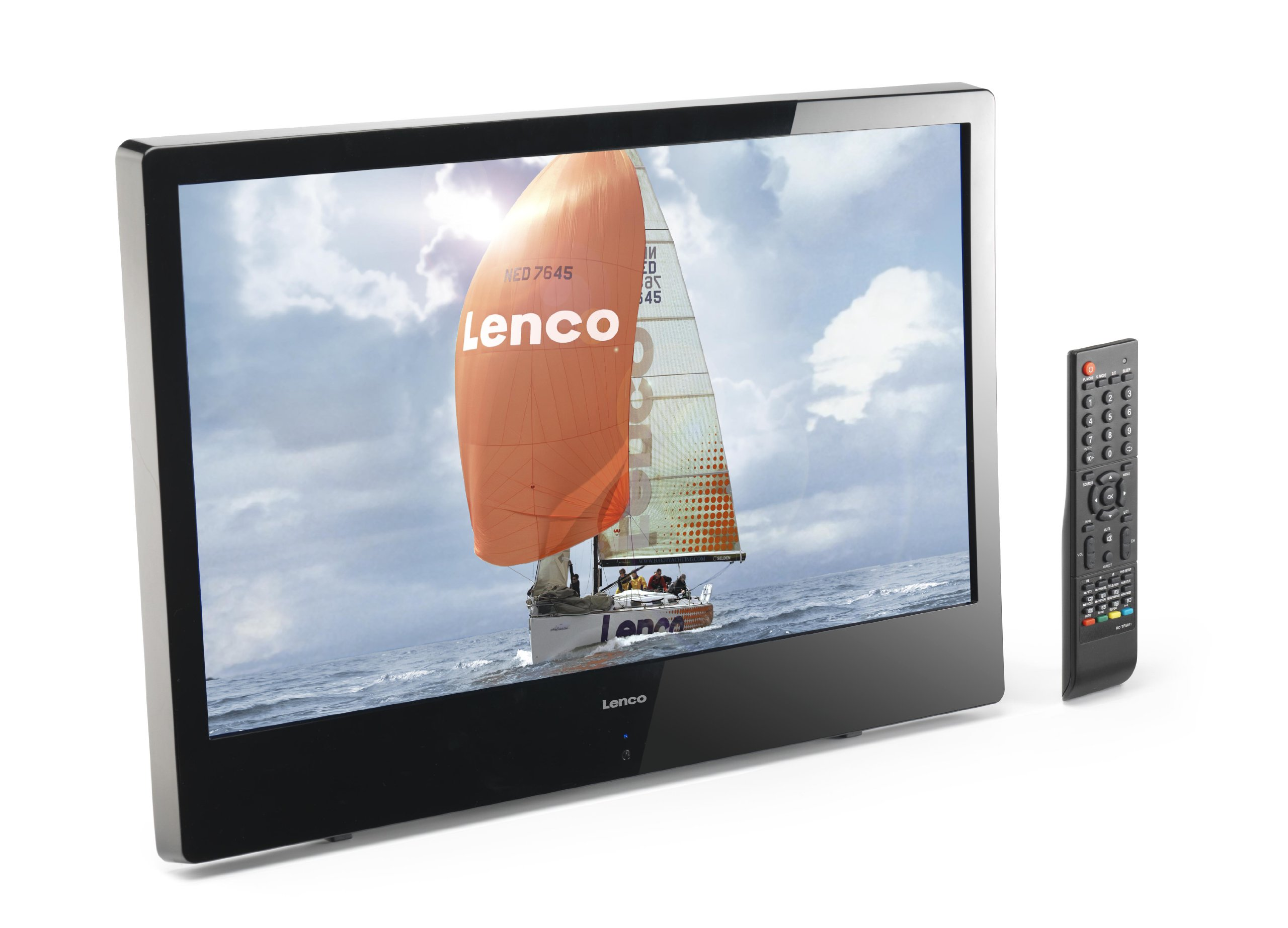 Lenco TFT de 1537 40 cm (televisor, 50 Hz): Amazon.es: Electrónica
