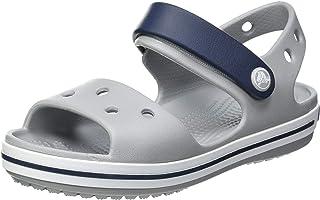 Crocs Crocband Sandal Kids, Garçon Mixte Enfant