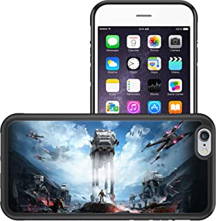 BATTLEFRONT COVER STAR WARS BUMPER PHONE CASE IPHONE 6/6S
