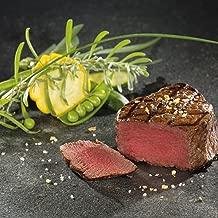 Kansas City Steaks 8 Grass Fed Filet Mignon, 6 oz each