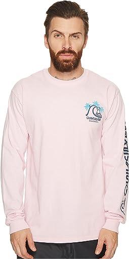 Quiksilver - Quik Tropics Long Sleeve Shirt