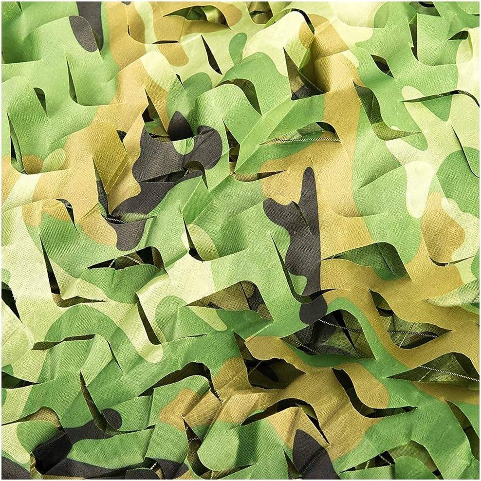 YANGUANG Woodland Camo Netting online shop Same day shipping Camouflage Hidden Net Nett Jungle