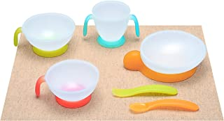Combi 81005 Tableware Step 2 Set