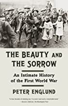 The Beauty and the Sorrow: An Intimate History of the First World War