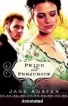 Pride and Prejudice(Annotated Classics) (English Edition)