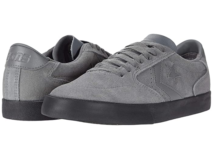 Converse Cons Checkpoint Pro Ox Chaussures Obsidian Wold Grey