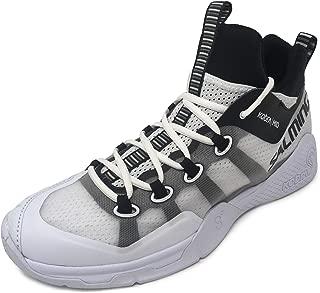 Salming Men's Kobra Mid 2 Squash Indoor Court Sports Shoes