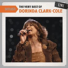Best dorinda clark cole albums Reviews