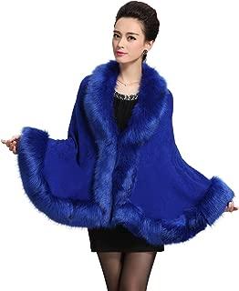 Best fur trimmed cloak Reviews