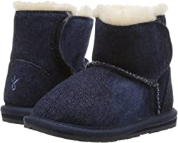 EMU Australia Kids - Toddle Denim (Infant)