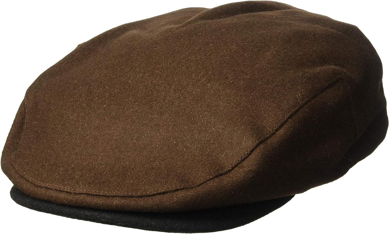 Brixton Men's Hooligan Driver Snap overseas Limited price Hat